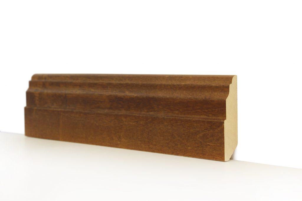 Предметная фотосъемка и ретушь для каталога плинтусов