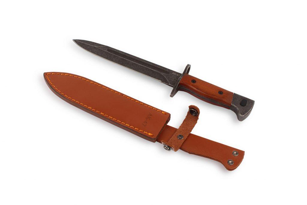 Предметная фотосъемка и ретушь для каталога ножей