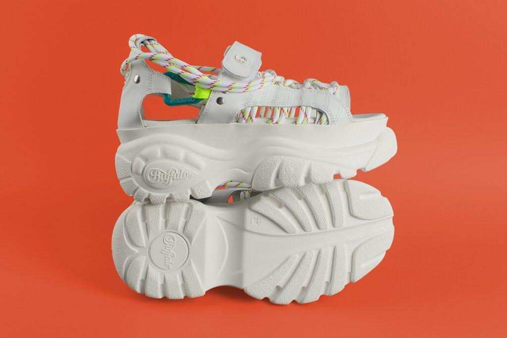 Фотосъемка обуви для инстаграм