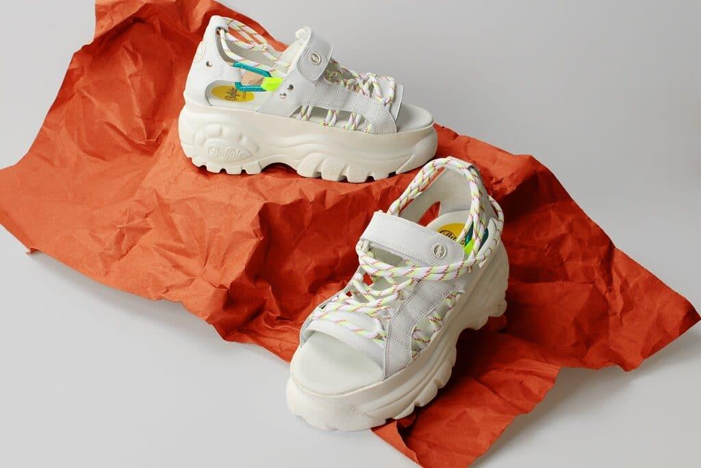 Съемка обуви для инстаграм