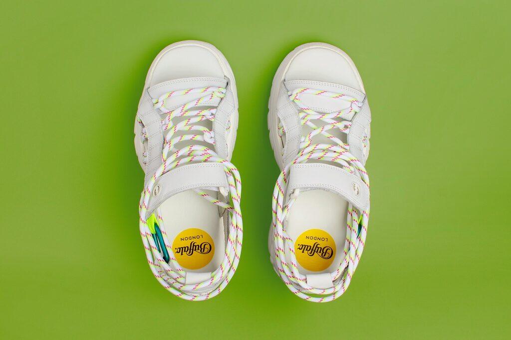 Фотографии обуви для инстаграм